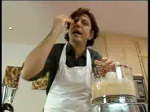 How to Make Tortellini - Italian Recipes - UKTV Food