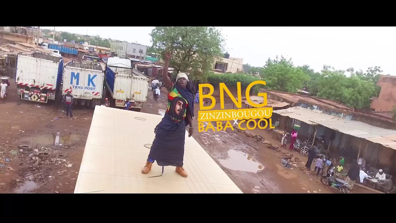 Download BNG feat Baba cool Zinzin Bougou