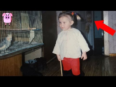 10 Creepy Ghost Photos You Have Never Seen