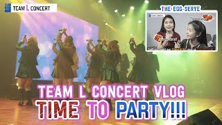 Download lagu MNL48 Vlog: Team L Concert