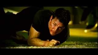 Fight scene with awesome TOM CRUISE.