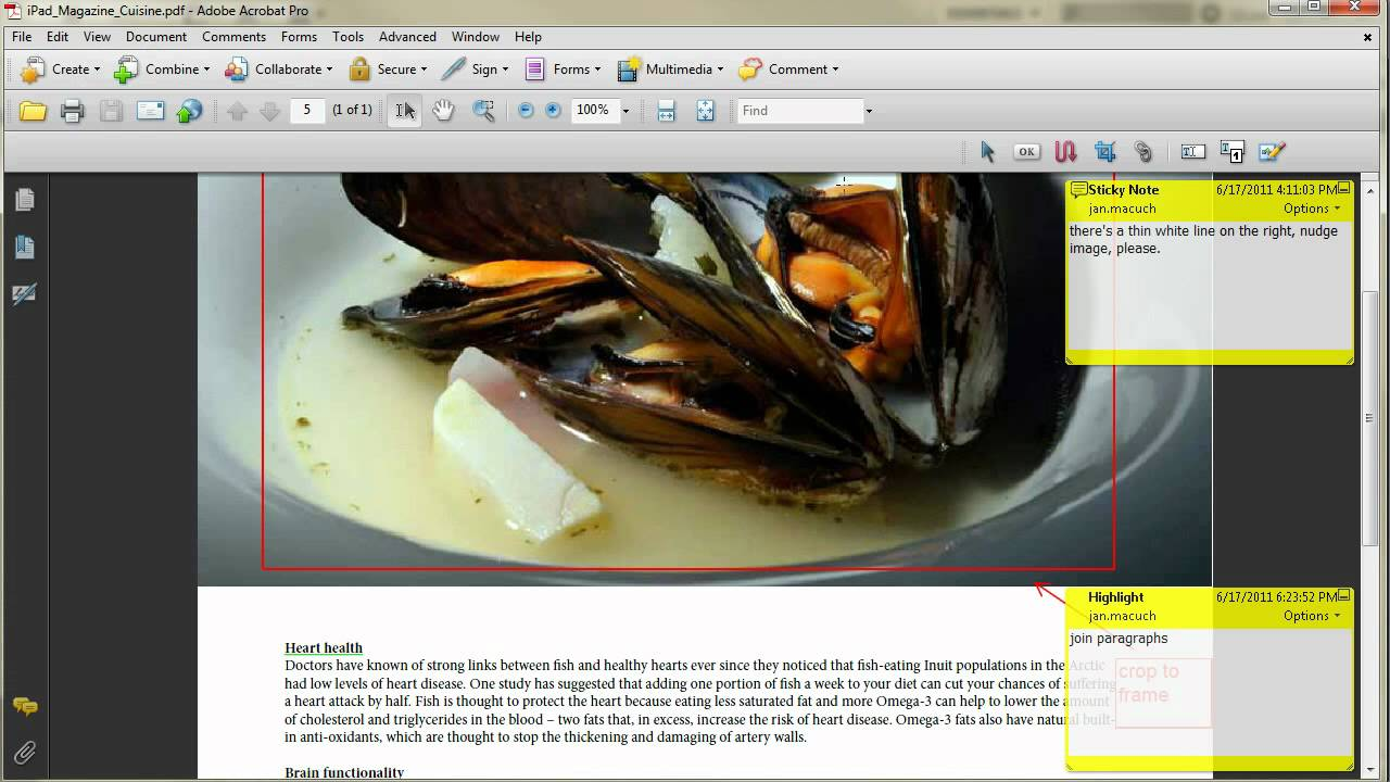 DTP Tools - Annotations for Adobe InDesign