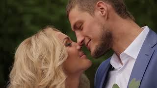 Полный видео клип подготовки свадебного мероприятия, с участием Александра Задойнова и Ольги Коваль