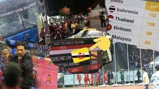 Ini 7 Negara Merasa Paling Dirugikan Malaysia di SEA Games 2017, No 4 Paling Nyesek!