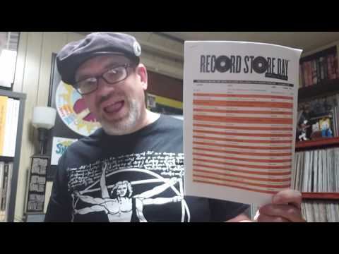 #82: The List for Record Store Day 2019 Mp3