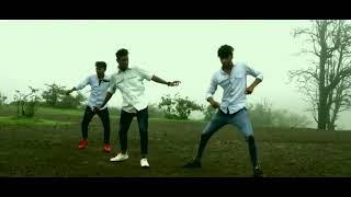 Aali Re | Dance Choreography | Dhaval Rajput & Sunny Badak