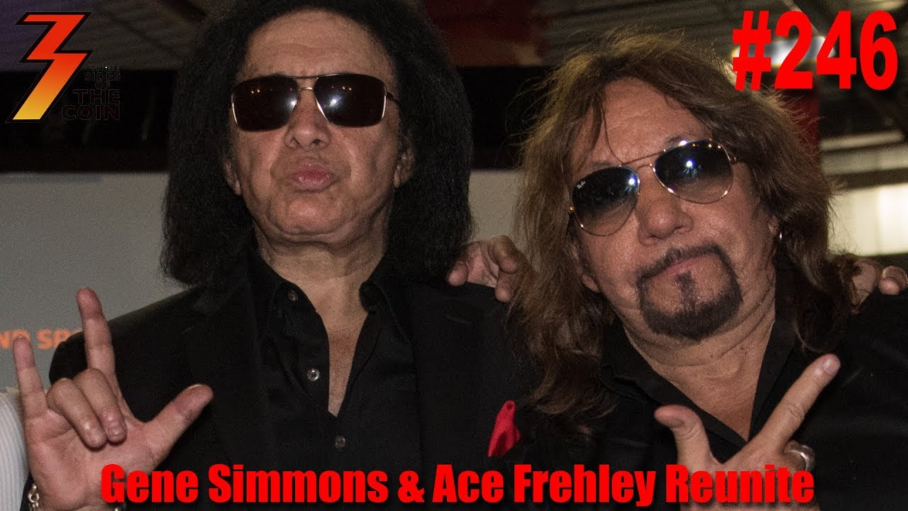 Ep 246 exclusive report from gene simmons and ace frehley reunion ep 246 exclusive report from gene simmons and ace frehley reunion kristyandbryce Gallery