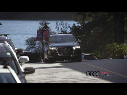 Capilano Audi TV Commercial - Industry Leader in Customer Care and State-of-the-art Service Facility