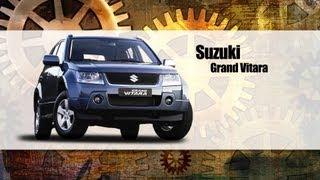 Тест-драйв Б/У авто Suzuki Grand Vitara(Первый обзор из цикла сюжетов, посвященных выбору Б/У автомобиля. Надеюсь, что с их помощью зрители смогут..., 2013-04-26T16:20:07.000Z)