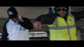 Sanky ft. Traffic Warden - Viral [Music Video]