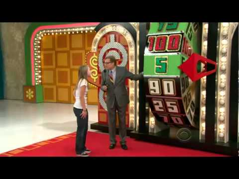 The Price Is Right November 8, 2011