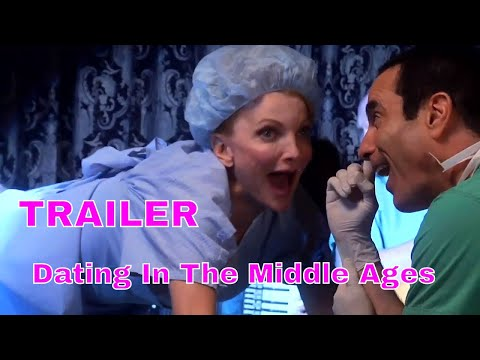 DATING IN THE MIDDLE AGES, SEASON ONE TRAILER