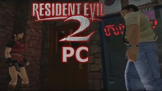 Como baixar e instalar Resident Evil 2 para PC