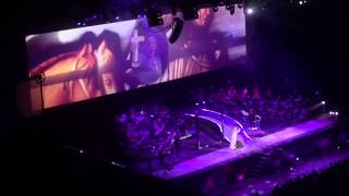 Highlights from Jeff Waynes War of the Worlds live at the O2 13/12/14