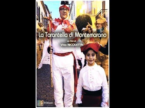 """"""" LA TARANTELLA DI MONTEMARANO """""""
