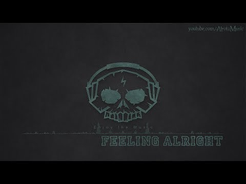 Feeling Alright by Gavin Luke - [Electro, Swing Music]