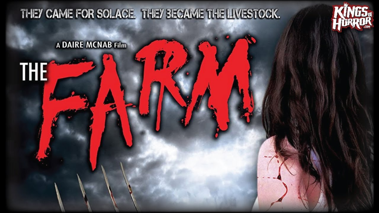 The Farm | Full Horror Movie