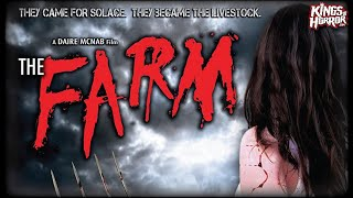 The Farm | FREE Full Horror Movie