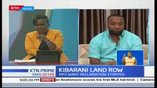 EXCLUSIVE: Governor Joho explains the cause of Kibarani dumpsite row
