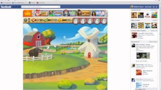 Farm heroes saga hamle ve oyun geçme hilesi