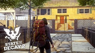 BEST NEW START IN A NEW REGION! State of Decay 2