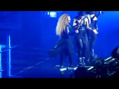 151112 Janet Jackson Hawaii Unbreakable Tour - Love Will Never Do Without You