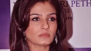 Raveena Tandon Biography | Bollywood actress Raveena Tandon, Filmography-Movies