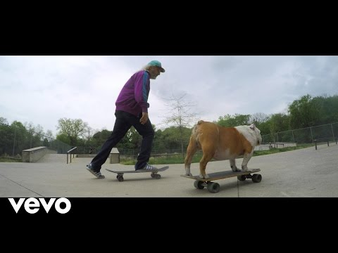 Dinosaur Jr. - Tiny (Official Video)