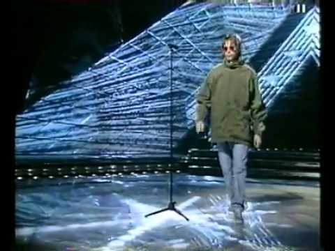 Stars In Their Eyes 1997 Liam Gallagher  YouTube