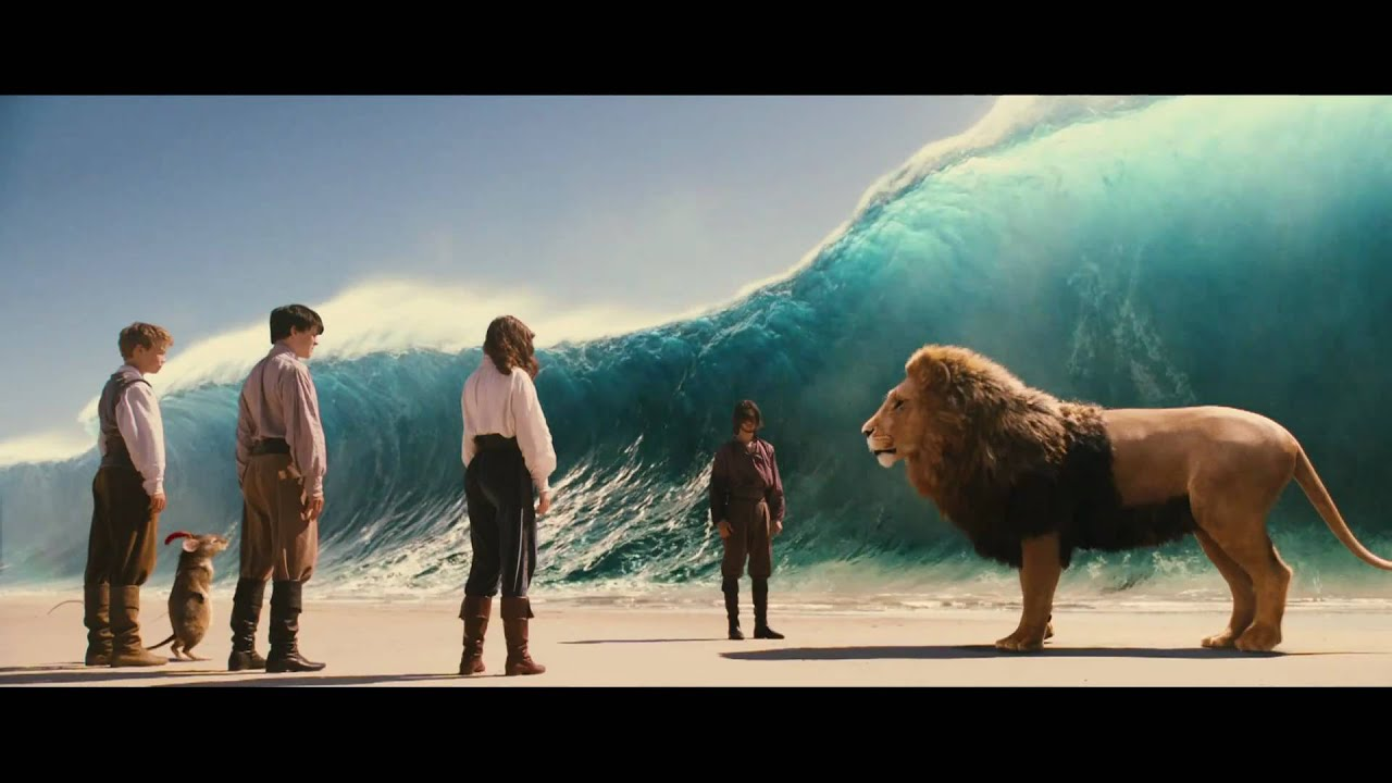 the chronicles of narnia the voyage of the dawn treader trailer2