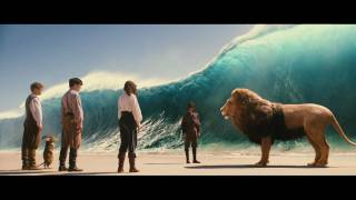 The Chronicles of Narnia: The Voyage of the Dawn Treader Trailer2