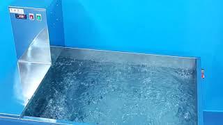 대형 수비드수조(Sous-Vide Machine) 냉각…