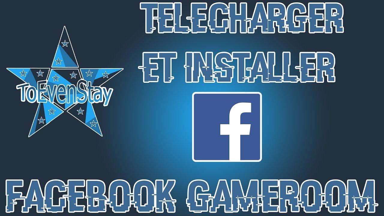 telecharger facebook en francais pour windows 10