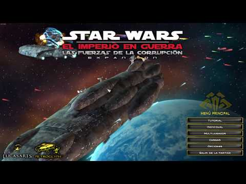 Star Wars  Empire at War  Forces of Corruption |