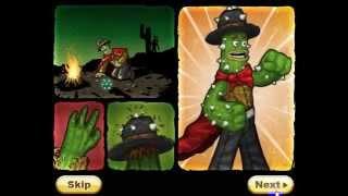 Friv gameplay funny cactus mccoy kizi 2015