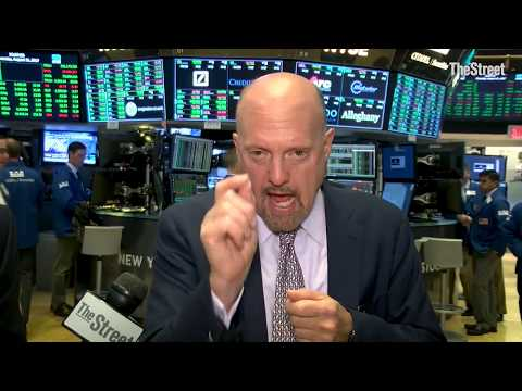 Jim Cramer on Wells Fargo, Costco, Five Below, General Electric, Uber, and (Best Investment Advice)
