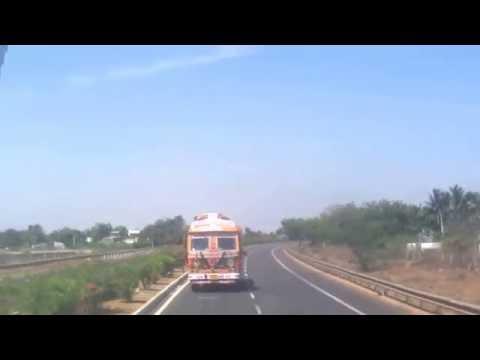 NH16 (Kasumur to Nellore)