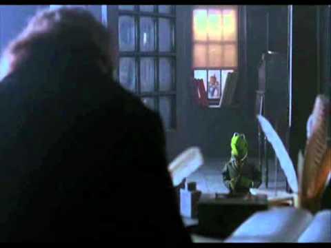 Muppet Christmas Carol, Heatwave