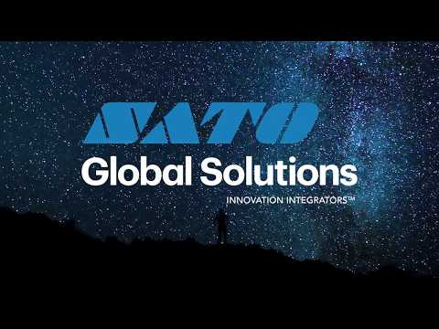 SATO Global Solutions Corporate Overview