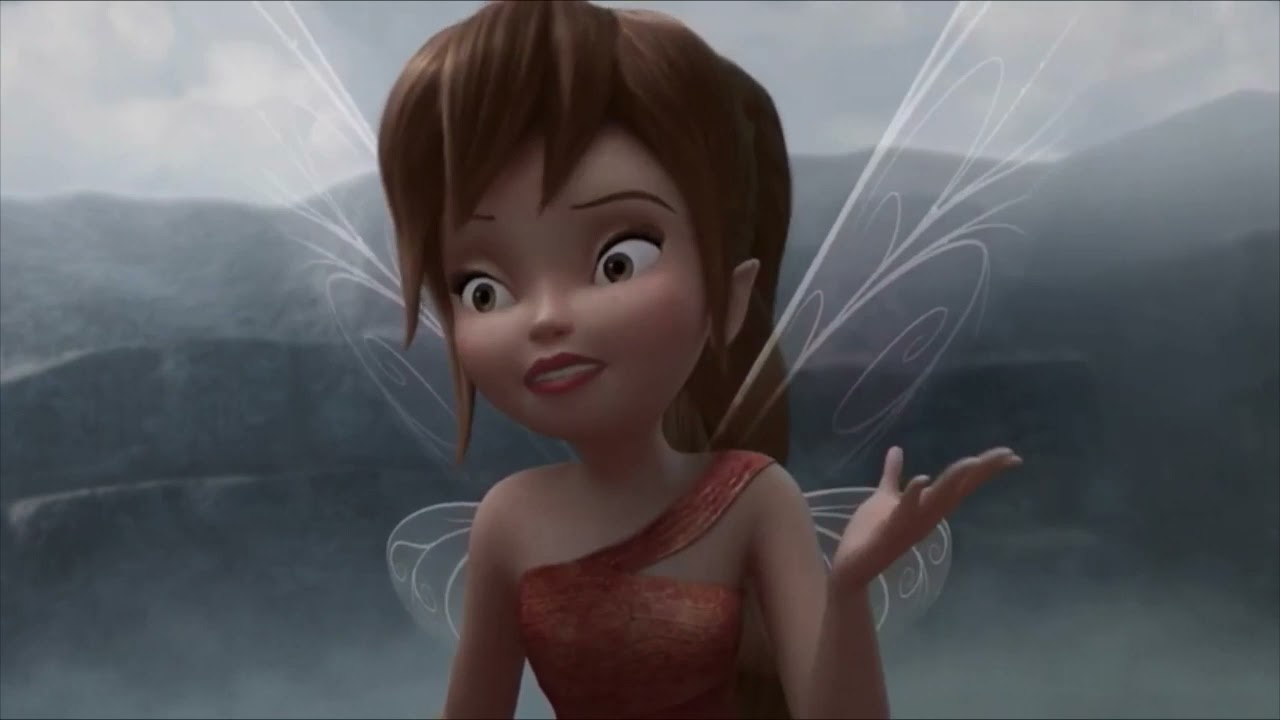 Download Tinker Bell and the Legend of the NeverBeast (2014) Fawn meets the NeverBeast