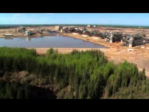 A World Class Resource (2009) - Athabasca Oil Sands Project