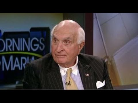You can't fix ObamaCare, it's too late: Ken Langone
