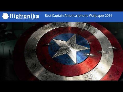 Best Captain America Iphone Wallpaper 2016 Fliptronikscom Youtube
