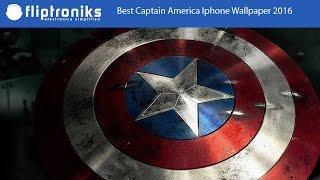 Best Captain America Iphone Wallpaper 2016 - Fliptroniks.com