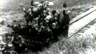 [Mount Tamalpais Gravity Railroad] 1917