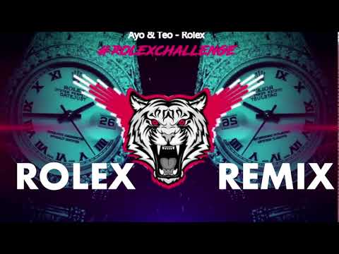 ROLEX  REMIX | Aeo &Teo | BHANGRA SPECIAL