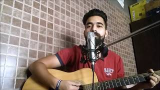 Aa Chak Challa | Sajjan Adeeb | Guitar Cover Skhawat | Latest Punjabi Song 2017 | Speed Records