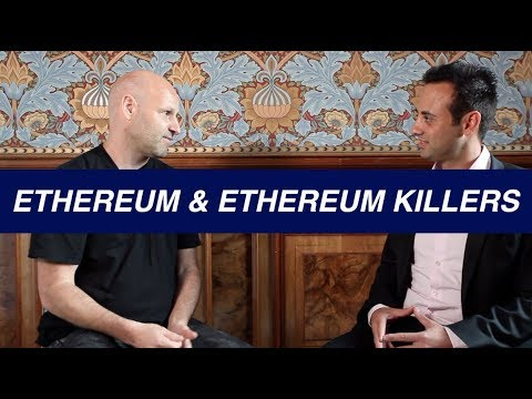 Ethereum and Ethereum Killers! Is Ethereum a Security?