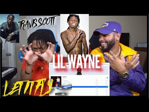 OMG 🤦🏽♂️🔥🔥 GOAT 🐐 Lil Wayne - CARTER V - LET IT FLY FT TRAVIS SCOTT | FVO Reaction