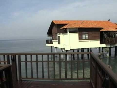 馬來西亞 海中天渡假村Avillion Village Resort